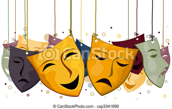 Masks On Strings - csp3341699