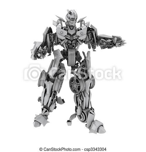 Robotics free download