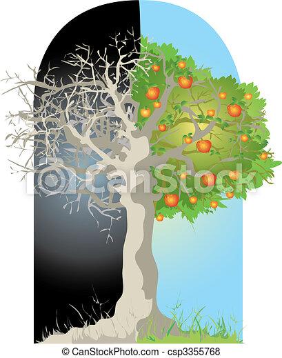 Tree - csp3355768