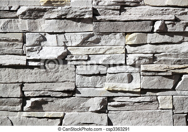 Clipart de pared piedra paredes eran revestida con for Papel para pared imitacion piedra