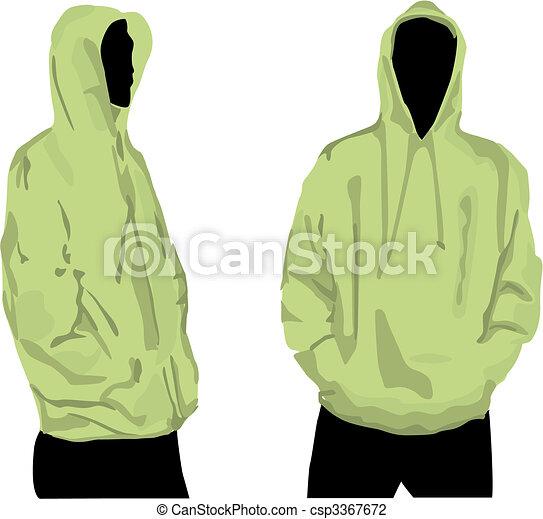 Men\'s sweatshirt - csp3367672
