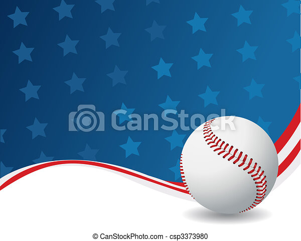 Baseball - csp3373980