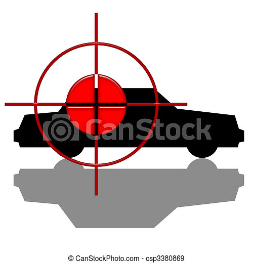 Attempted Act - csp3380869