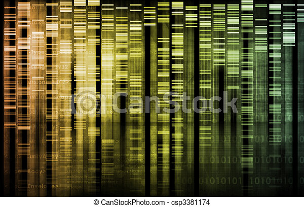 DNA Research - csp3381174