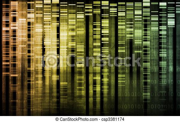 DNA Research - csp3381174