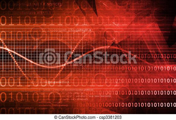 Information Security - csp3381203