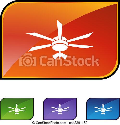 Ceiling Fan - csp3391150