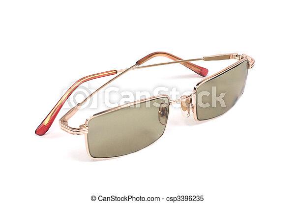 eyeglasses - csp3396235