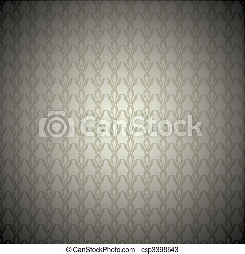 floral link wallpaper subtle - csp3398543