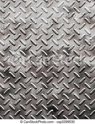 rough black diamond plate - csp3399530