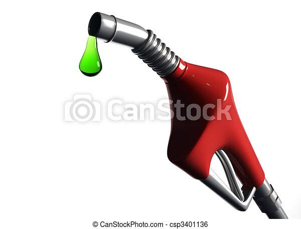 Fuel pump - csp3401136