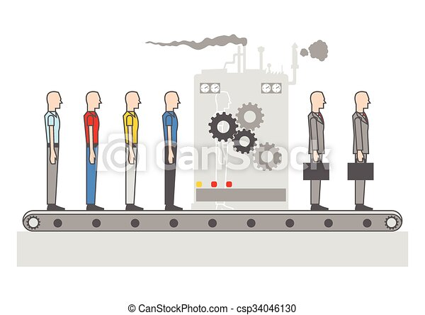 transformation machine
