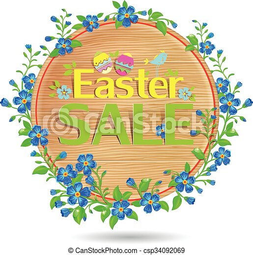 Image result for easter sale clipart