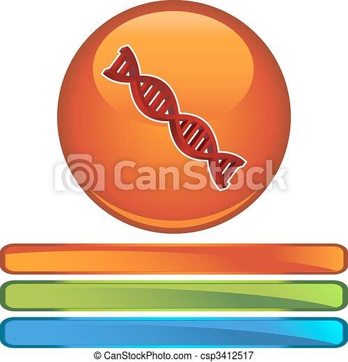 Genetic Code - csp3412517