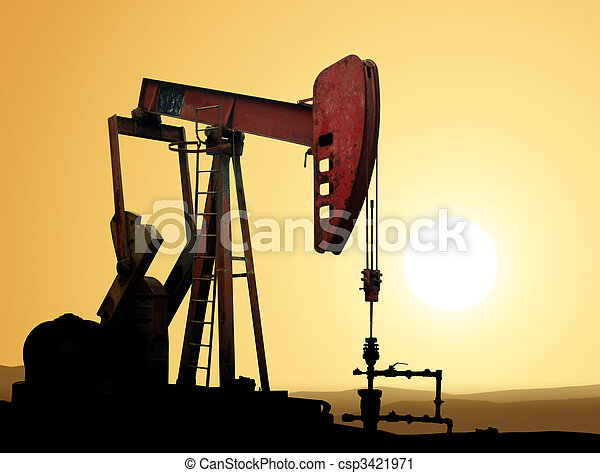 Oil pump - csp3421971