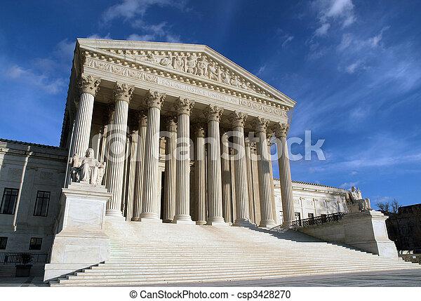 Supreme Court - csp3428270