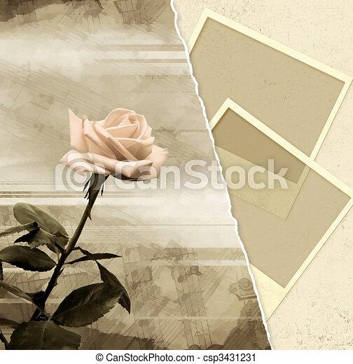 Memories - csp3431231