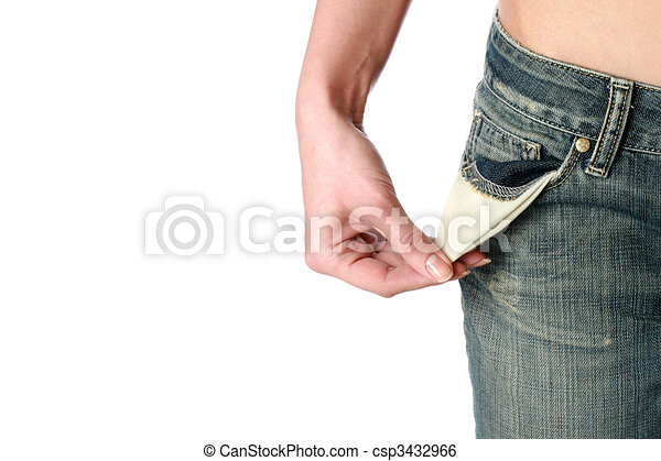 Empty pockets Illustrations and Stock Art. 942 Empty pockets ...