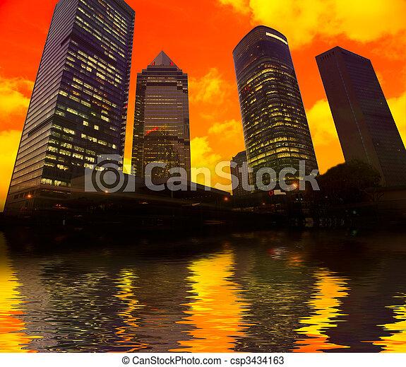 shanghai china - csp3434163