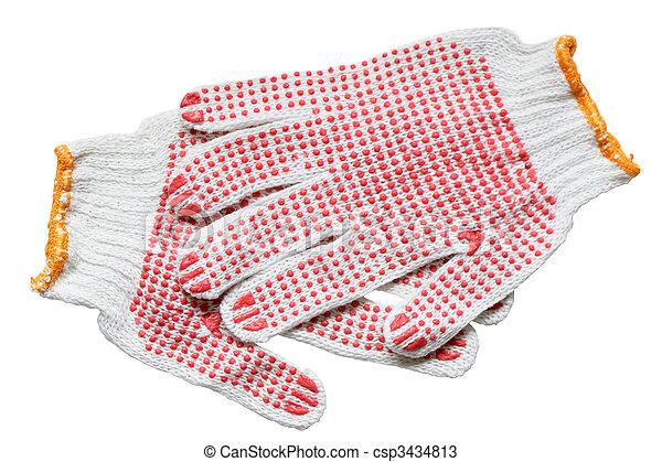 Protective Glove - csp3434813