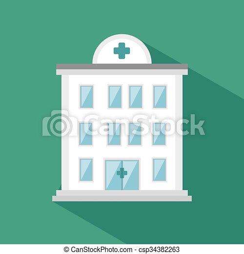 health care design  - csp34382263