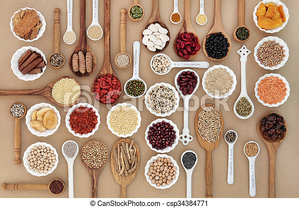 Herbs and Spices different | Stock Images Page | Everypixel