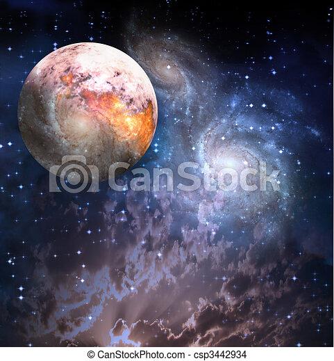 Planet - csp3442934