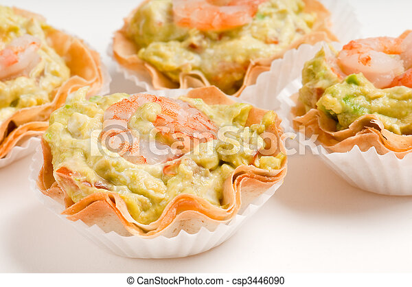 Banco de imagem grupo abacate camar o canapes banco for Canape meaning in english