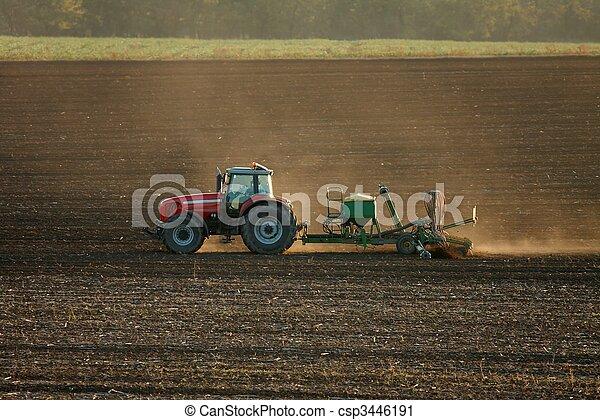 Agriculture - csp3446191