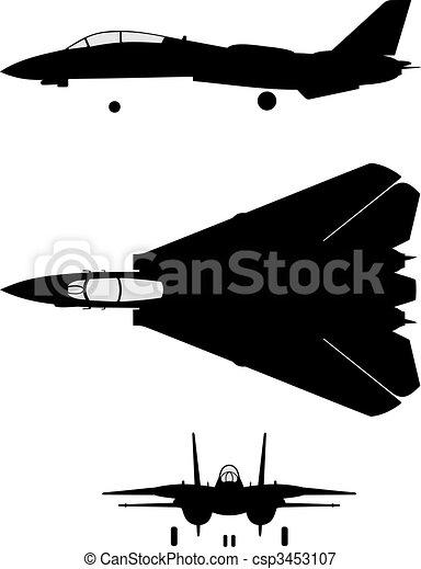 F-14 - csp3453107