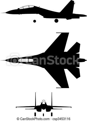 SU-30 - csp3453116