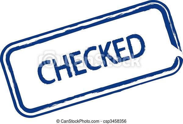 Checked - csp3458356