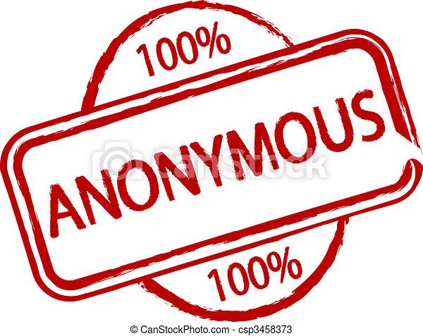 Anonymous - csp3458373
