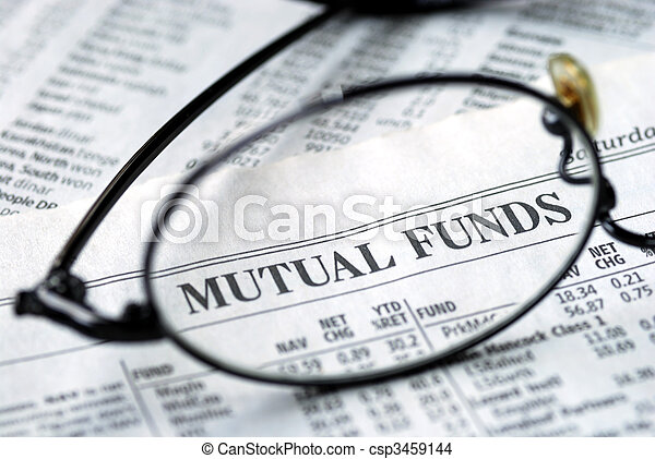 Focus on mutual fund investing - csp3459144