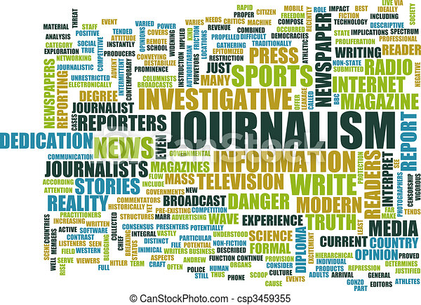 Journalism 20 choose 10