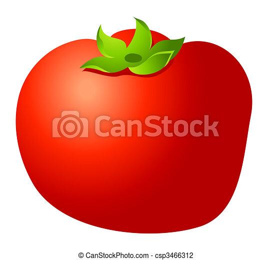 Tomatoes - csp3466312