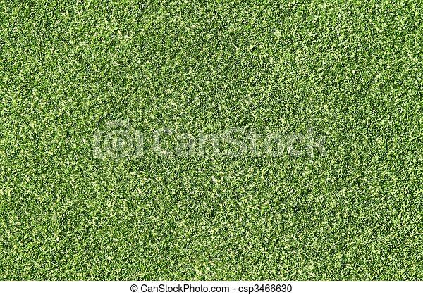 paddle tennis field artificial grass macro texture