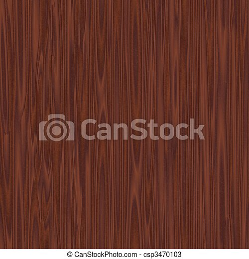 Wood Flooring - csp3470103