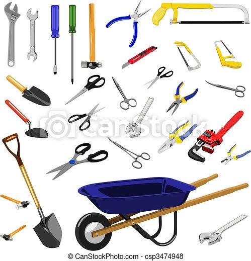 tools - csp3474948