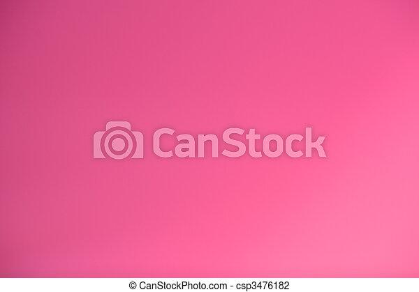 plain pink background - csp3476182