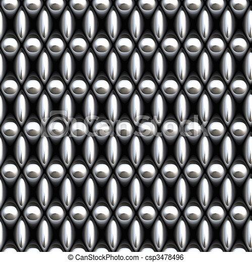 chain link mesh - csp3478496