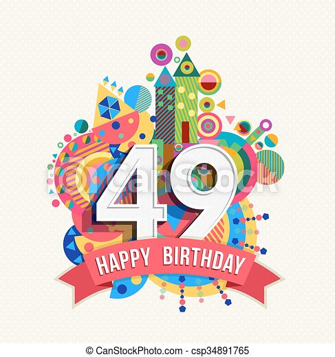 49 Jaar