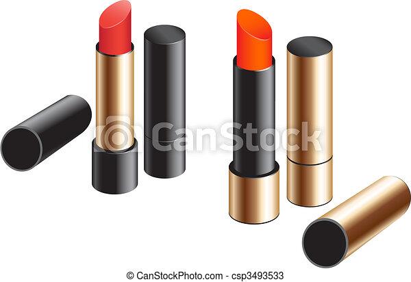 Lipstick exclusive - csp3493533