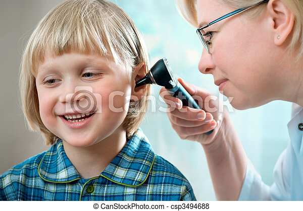 medical exam - csp3494688