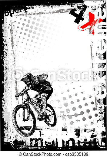 dirty bike 1 - csp3505109
