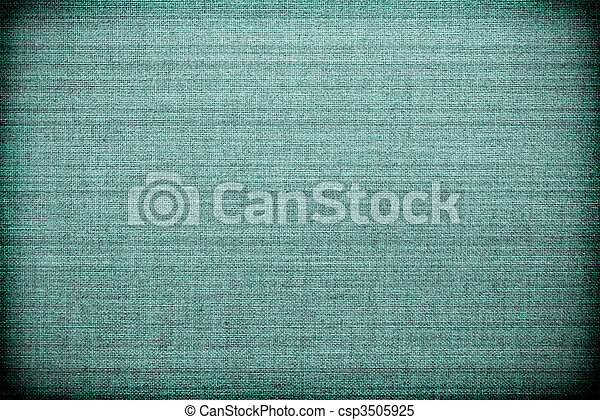 Blue Fabric Texture - csp3505925