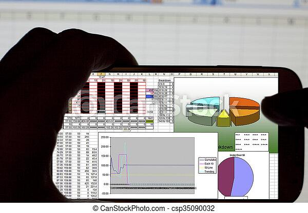 Smartphone spreadsheet 2 - csp35090032