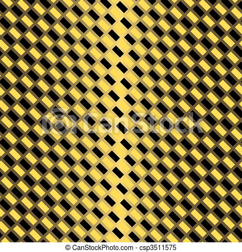 Diagonal seamless pattern - csp3511575