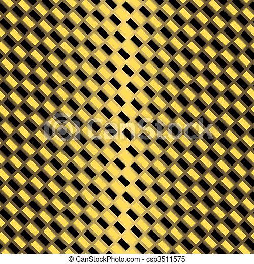 Diagonal seamless pattern - csp3511575