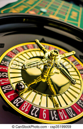 casino roulette in paris
